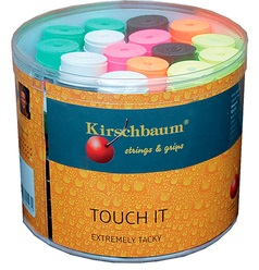 Намотка Kirschbaum Touch It 60 штук